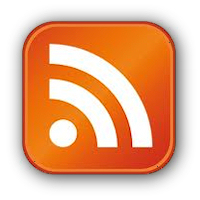 icon: RSS feed icon