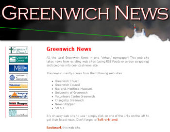 Greenwich News