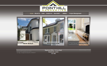 Point Hill Properties