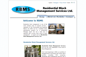 Residential Block Management Services