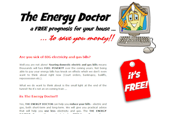 Photo: The Energy Doctor website