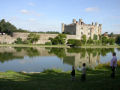 location - Leeds Castle