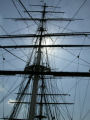 location - Cutty Sark